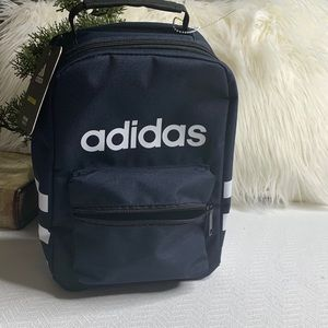 "adidas Bags - 🍀""Adidas"" Santiago insulated tote"